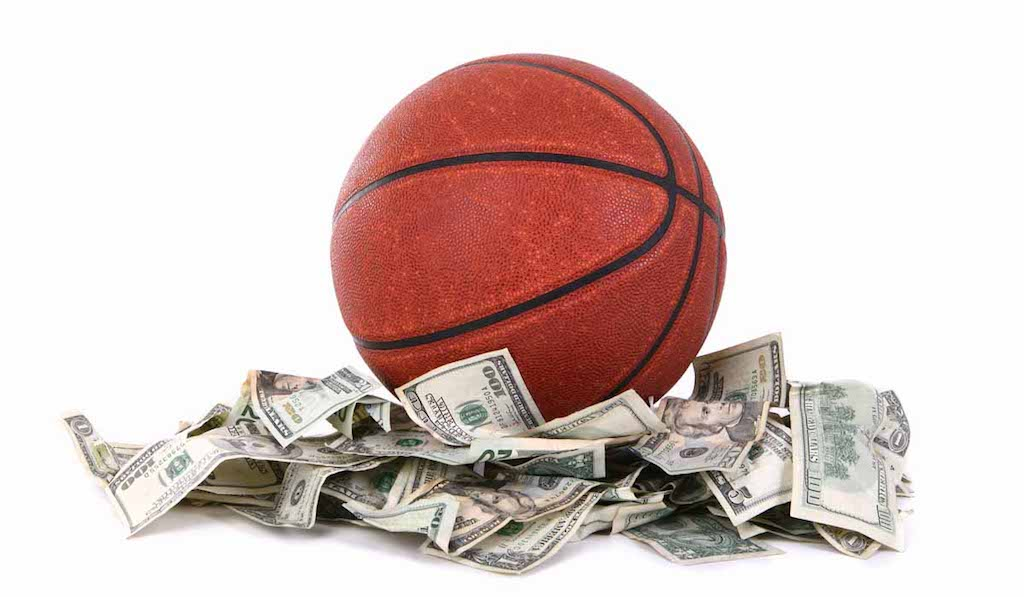 Five Tips to Start Betting on the NBA