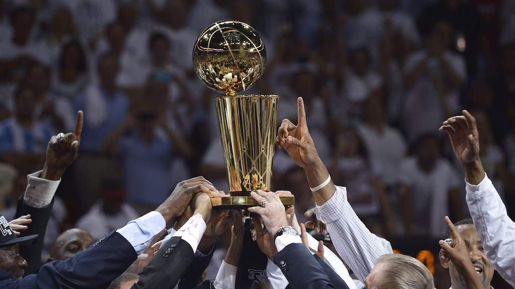 Updated NBA Championship Preview
